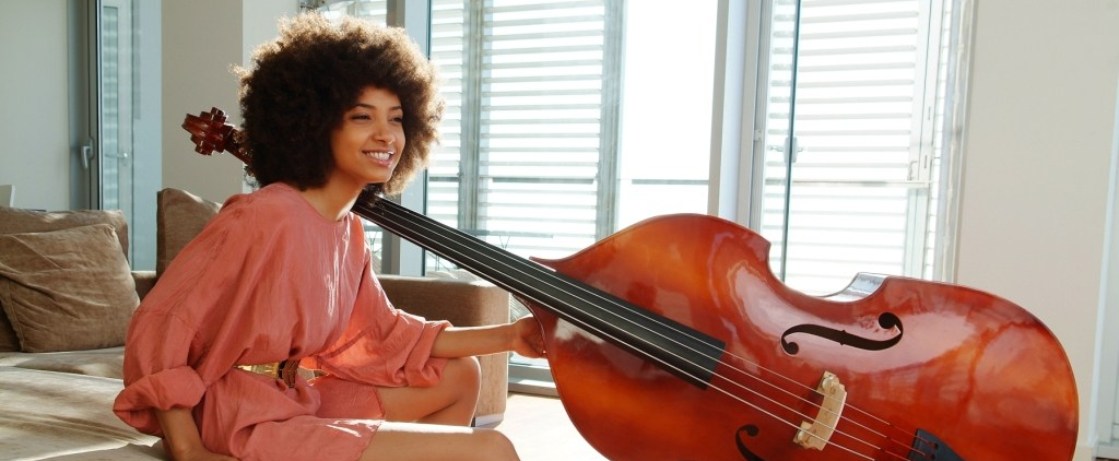 esperanza spalding | The Hanslick Girls